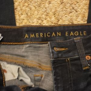 American Eagle Jeans 29x30